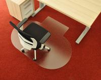 Podložka pod stoličky SMARTMATT 5300 PCTX - na koberce