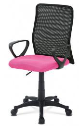 Študentská stolička KA-B047 PINK