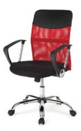 židle KA-E310 RED kancelárská stolička