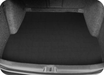 vana do kufru Octavia II sedan, 231510