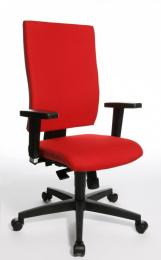Kancelárska stolička - LIGHT STAR 20