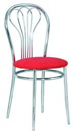 stolička VENUS - kostra bílá