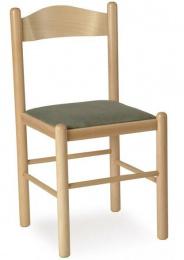 Jedálenská stolička Pisa