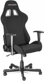 Herná stolička DXRacer OH/FD01/N látková