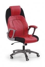 kancelárské kreslo VIPER červený