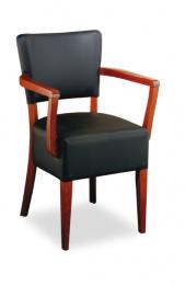 jedálenská stolička ISABELA 323 781