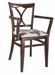 jedálenská stolička LAURA 323810