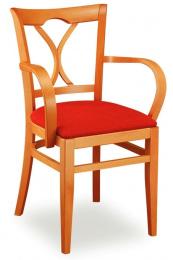 jedálenská stolička LAURA 323811