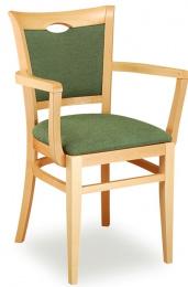 jedálenská stolička SARA 323812
