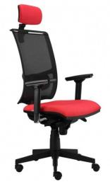 stolička LARA síť ŠÉF  T-SYNCHRO