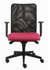 kancelárska stolička INDIA, T-SYNCHRO