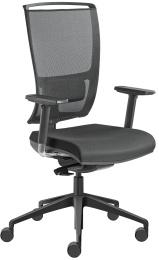 Kancelárska stolička LYRA NET 200-SY