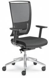 židle LYRA NET 200-AT