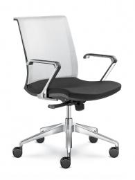 stolička LYRA NET 203-F80-N6