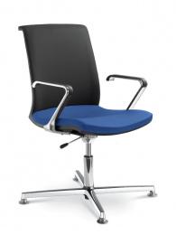 kancelářská LYRA NET 204-F34-N6