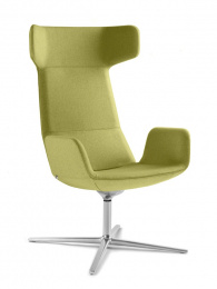 Designové křeslo FLEXI/XL-BR, F27-N6