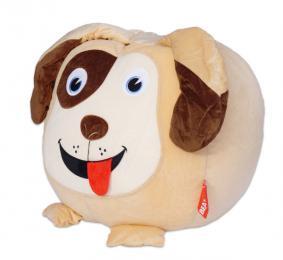 Sedací vak pes Čak