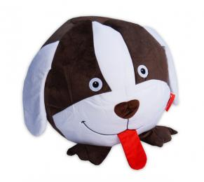 Sedací vak pes Fík