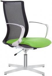 balanční stolička X-WING FLEX V BK