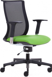 Kancelářská balanční X-WING FLEX BK