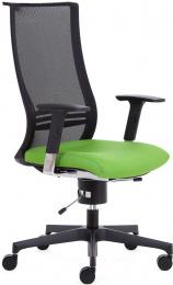 Kancelářská balanční X-WING FLEX XL BK