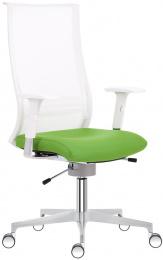 zdravotná balančná stolička X-WING FLEX XL WT