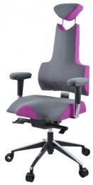 VÁNOČNÍ NABÍDKA:terapeutická stolička THERAPIA iENERGY L 6652+ bederní přífuk ZDARMA