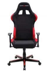 herní židle DXRACER OH/FL01/NR