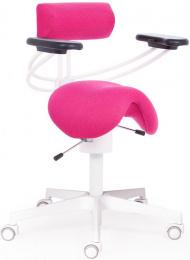 zdravotná balančná stolička ERGO FLEX COLOR + P