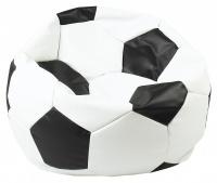 edací vak EUROBALL MEDIUM, SK2-SK3 bielo-čierný