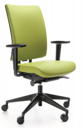 Kancelárska stolička VERIS 101SFL
