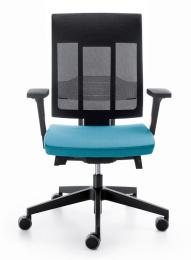 Židle XENON NET 101STL