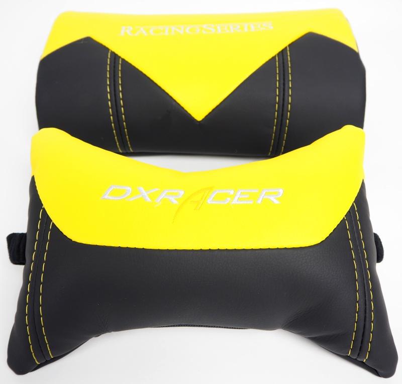 židle DXRACER OH/RZ21/NY/NAVI kancelárská stolička