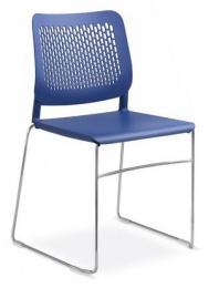 Konferenčná stolička TIME 160-N4