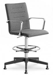 kancelárska stolička OSLO 229
