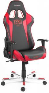 židle DXRACER OH/FE00/NR ZERO kancelárská stolička