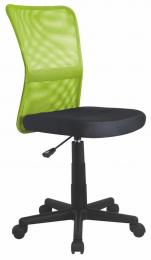 Halmar Dětská DINGO - barva zelená