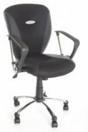 Židle Matiz  černá