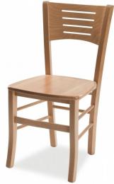 jedálenská stolička ATALA MASIV