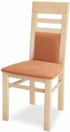 jedálenská stolička DUNA BASSA