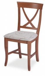 jedálenská stolička GIGLIO