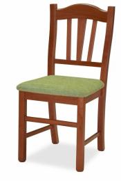 Jedálenská stolička SILVANA