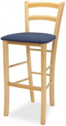 barová stolička VENEZIA BAR LÁTKA