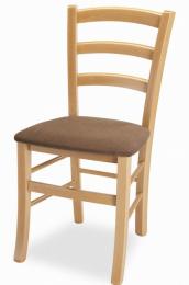 Jedálenská stolička VENEZIA LÁTKA