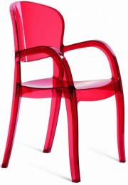 jedálenská plastová stolička JOKER