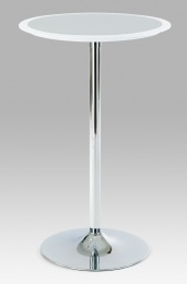 barový stůl AUB-6050 WT