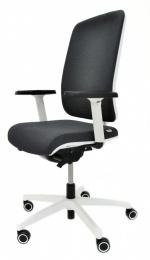 kancelářská FLEXI FX 1114, bílé provedení