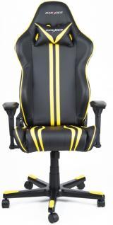 DXRacer Racing RF9 Gaming Stuhl, Kunstleder Kancelářská židle