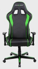 židle DXRACER OH/FL08/NE kancelárská stolička