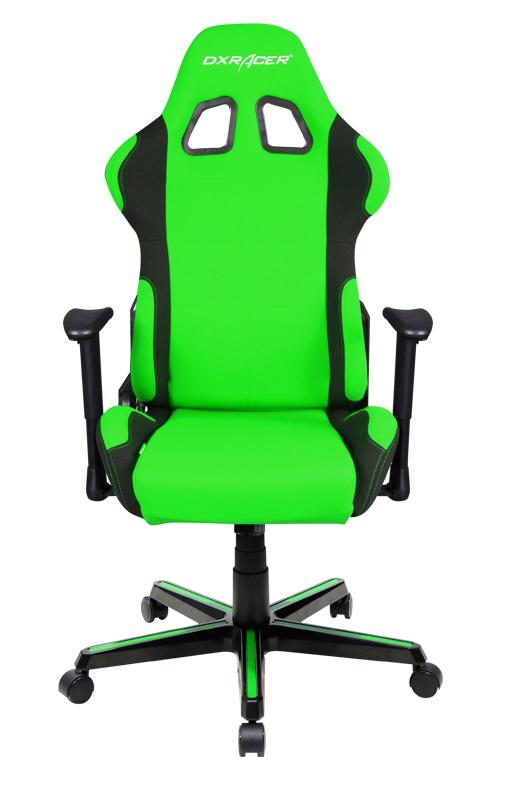 židle DXRACER OH/FL01/EN látková